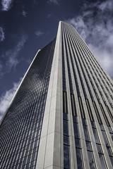 Frankfurt am Main - Skyscrapers (timmuennig) Tags: am skyscrapers frankfurt main