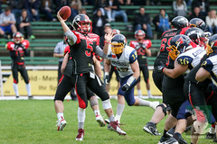 "RFL15 Solingen Paladins vs. Assindia Cardinals 02.05.2015 106.jpg • <a style=""font-size:0.8em;"" href=""http://www.flickr.com/photos/64442770@N03/17346319031/"" target=""_blank"">View on Flickr</a>"
