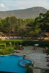 Chamundi Hills (saish746) Tags: park blue pool swimming zoo radisson pelican hills crocodile croc karnataka mysore chamundi