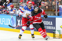 "IIHF WC15 GM Russia vs. Canada 17.05.2015 047.jpg • <a style=""font-size:0.8em;"" href=""http://www.flickr.com/photos/64442770@N03/17829553915/"" target=""_blank"">View on Flickr</a>"
