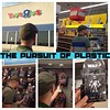 "On the hunt!! #pursuitofplastic #podcast #actionfigures #toys #collectibles #toyhunter #toyhunting #dfatowel • <a style=""font-size:0.8em;"" href=""https://www.flickr.com/photos/130490382@N06/17916520238/"" target=""_blank"">View on Flickr</a>"