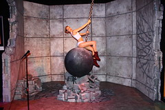 IMG_1467 (grooverman) Tags: camera trip las vegas madame vacation statue museum canon eos rebel may t5 wax cyrus dslr tussauds miley 2015