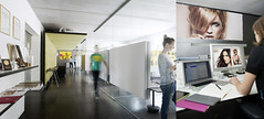 Galerie-Neu (Markus Koepf) Tags: werbung arbeit bro agentur createam