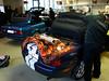 Mazda MX5 NB Montage 1998 - 2005