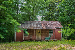 DSC_0214-Edit.jpg (larebell) Tags: house us chair unitedstates alabama porch chance tinroof clarkecounty larrybell lowerpeachtree chaironporch larebel larebell