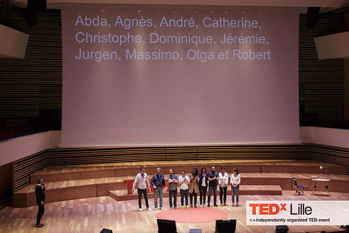 "TEDxLille 2016 • <a style=""font-size:0.8em;"" href=""http://www.flickr.com/photos/119477527@N03/27082430764/"" target=""_blank"">View on Flickr</a>"