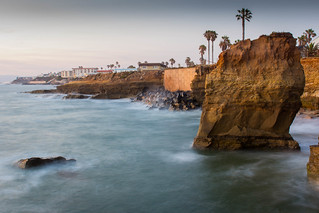 Rock in Sunset Cliffs [Explored]