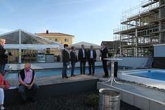 40 Jahre Schwimmbad Henne (Bundesverband Schwimmbad & Wellness) Tags: henne bsw