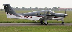 Piper PA-28RT-201 Arrow IV G-BXYO Lee on Solent Airfield 2016 (SupaSmokey) Tags: lee solent arrow piper iv airfield 2016 pa28rt201 gbxyo