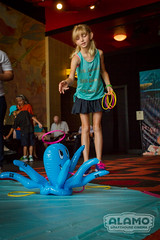 FINDING NEMO and DORY Double Feature + FINDING DORY Family Carnival in Austin, TX (Alamo Drafthouse Cinema) Tags: carnival findingnemo austintx lakeline southlamar slaughterlane alamodrafthousecinema findingdory