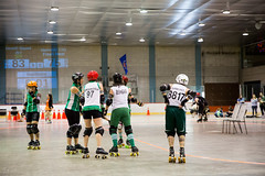 041-roller derby-photo susan moss (The Montreal Buzz) Tags: canada quebec montreal roller deby