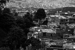 msp2016-212 (Hvandiez) Tags: street city urban white black monochrome photography downtown cityscape neighborhood hills slums
