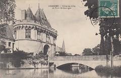 Htel de ville de Vendme, Loir-et-Cher (Only Tradition) Tags: france frankreich frana frankrijk francia franca 41 franciaorszg  frana