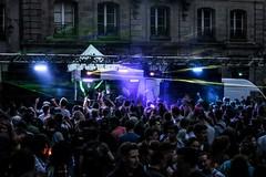 Fetes de la musique Rennes Gigarette (ylbreizh) Tags: france concert bretagne nuit rennes musique gigarette