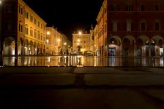 Ombre sull'acqua (luigi.pallara) Tags: water canon eos mirror shadows ghost ombre acqua riflessi canale specchio reflexes fantasmi 70d shadesonthewater ombresullacqua
