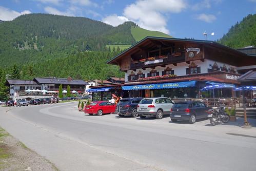 2016-06-25 Spitzingsee, Rotwand, Taubenstein 090
