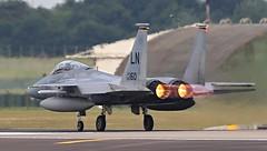 86-0160/LN  F-15C EAGLE  USAF (MANX NORTON) Tags: usmc u2 us eagle mercury navy f16 galaxy pc12 raptor orion 100th b2 f22 c17 boeing ang c20 707 usaf usnavy dakota blackbird hercules tanker osprey 757 sr71 c130 c5 737 e8 kc10 b52 a10 gunship ep3 c141 f15 ac130 steath f35 mildenhall c40 kc135 p3c b1b hh60 c130j mv22 e6b ec130 352 cv22 rc135 hc130 arw e4b kc130 jstars u28 vmgr wc130 mc12w mc130j