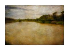 Assiniboine River Also (ra1000) Tags: river landscape brandon manitoba textured assiniboine