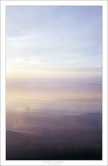 Smooth Sunset (eetuaspl) Tags: sunset lake kuhankuono pyhjrvi pastel minimalism finland suomi film c200 fujicolor canon fd a1 135