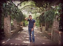 Jason (fegbm) Tags: jason jasonsykes model musician actor poet
