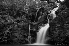 Tavoro Falls (Ken Eaton) Tags: fiji hike tavorofalls waterfall