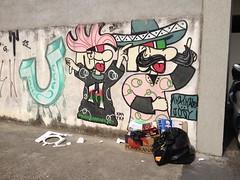 Thatha (jACK TWO) Tags: brazil streetart art graffiti arte saopaulo streetphotography urbanart sampa sp rua paulo sao j2 ipiranga artederua thatha arteurbana josy jacktwo sampagraffiti streetartsp ruanews spraypaintgraff