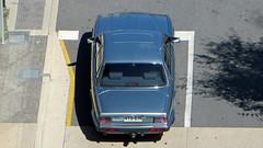 Adelaide, SA - Australia (Mic V.) Tags: car sedan south australia voiture adelaide jaguar sa saloon luxury berline sovereign xj xj40 bristish vyd879