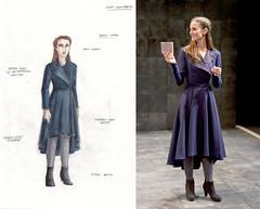 Lady Macbeth--base look