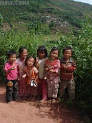 yunnan children