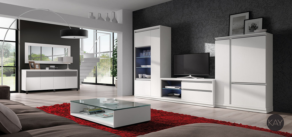 Barcelona Muebles Salon.The World S Best Photos Of Barcelona And Salonesmodernos