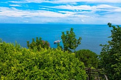 ITALY- The Land God Painted (Mickey Katz) Tags: ocean travel blue trees vacation sky green beautiful beauty clouds photo amazing europe sailing yacht awesome sails culture dramatic tourist sail breathtaking amalfi aly bestshot supershot flickrsbest amazingphoto abigfave anawesomeshot flickrlovers