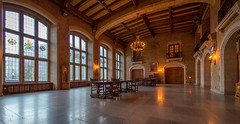 Banff Springs Hotel 2015 (Gord McKenna) Tags: canada st architecture interior room ab alberta summit conference banff innovation gord stephens mckenna gordmckenna cosia