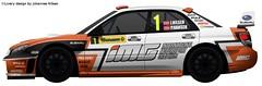 Subaru Impreza WRC 2006 International Motorsport Graphics (mtbboy1993) Tags: car design rally 2006 racing wrc subaru impreza img livery whiskeytangofoxtrot internationalmotorsportcom