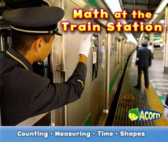 Math at the Train Station (Vernon Barford School Library) Tags: new school reading book high time library libraries reads shapes trains books super read paperback cover transportation transit math junior mathematics covers bookcover pick middle vernon quick maths recent counting picks qr bookcovers nonfiction paperbacks count measuring trainstations stations measurement readers barford softcover quickreads quickread readingmaterials vernonbarford softcovers superquickpicks superquickpick traceysteffora mathonthejob 9781484606018