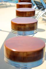 bar stools (studioei8htzero.com) Tags: travel cruise bar lounge explore deck cruiseship barstools royalcaribbean traveler libertyoftheseas