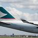 Cathay Pacific Cargo l B-LIB l Boeing 747-400
