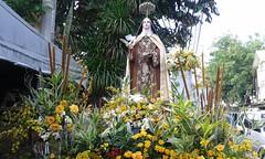 St. Teresa of Avila, (Nonotch Redula) Tags: cebu teresa avila mandaue mandauecity teresaofavila