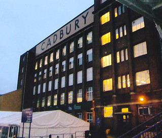 Nov 2012 Cadbury World 12