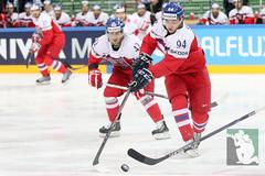 "IIHF WC15 PR Czech Republic vs. Switzerland 12.05.2015 024.jpg • <a style=""font-size:0.8em;"" href=""http://www.flickr.com/photos/64442770@N03/17447927939/"" target=""_blank"">View on Flickr</a>"