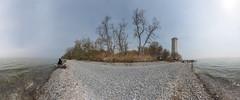 light house 360 (superdavebrem77) Tags: panorama abstract landscape spring 360degreepanorama tokina1116mmwideanglelens canon70d kawarthacameraclub