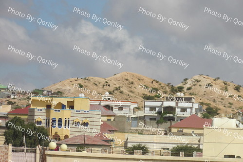 Hargeisa, Somalia 2015