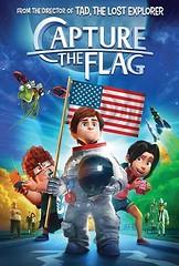 Capture the Flag หลานแสบปู่ซ่าส์ ฝ่าโลกตะลุยดวงจันทร์