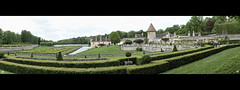 Villarceaux panorama DxOFP XT1+XF16-55_DSF1890 (mich53 - Thanks for 2700000 Views!) Tags: panorama france history architecture garden jardin histoire fujifilm chteau parc panoramique valdoise xt1 xf1655mmf28rlmwr