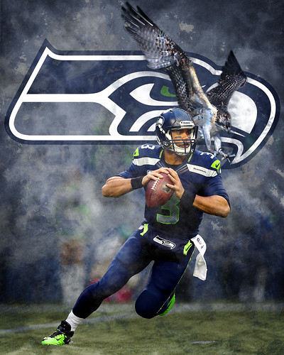 Wilson / Seahawks