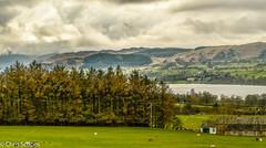 Ullswater - Cumbrian Lake District (Chris Scopes) Tags: landscape nikon cumbria telegraphpole pooleybridge d610 ullswayer