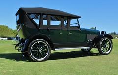 23rd Annual Palos Verdes Concours d'Elegance (USautos98) Tags: hudson 1924 phaeton supersix 7passenger