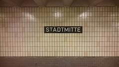 DSC_0026 (sopran) Tags: berlin stadtmitte ubahn
