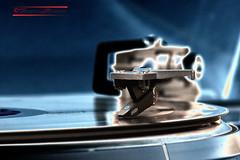 Dual Record player (Thoober) Tags: canon eos turntable needle recordplayer record ortofon nik dual 70200 hifi plattenspieler nadel 70d ef70200mmf4lisusm