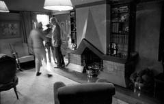 Eaglemont Lippincott house 1978, B+W 1970s- sheet 161 04 (Graeme Butler) Tags: architecture heritage landscape victoria australia