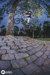 360 nose bonk - Cristian Oate (claudio.mirandadiaz) Tags: chile bmx ride cristian oate nostrobistinfo removedfromstrobistpool seerule2
